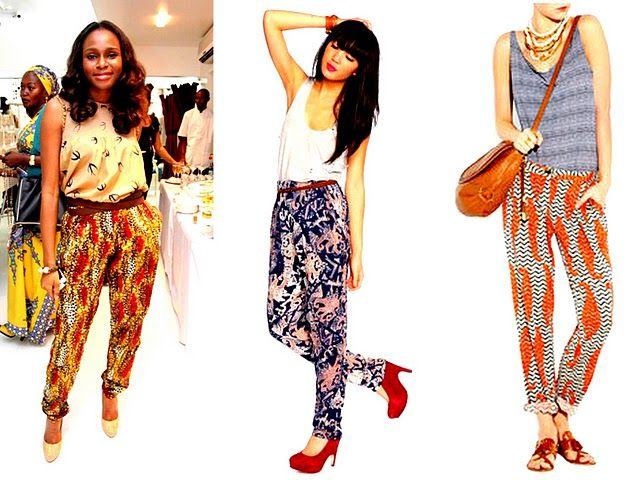 1000  images about Crazy trousers on Pinterest | Printed pants ...