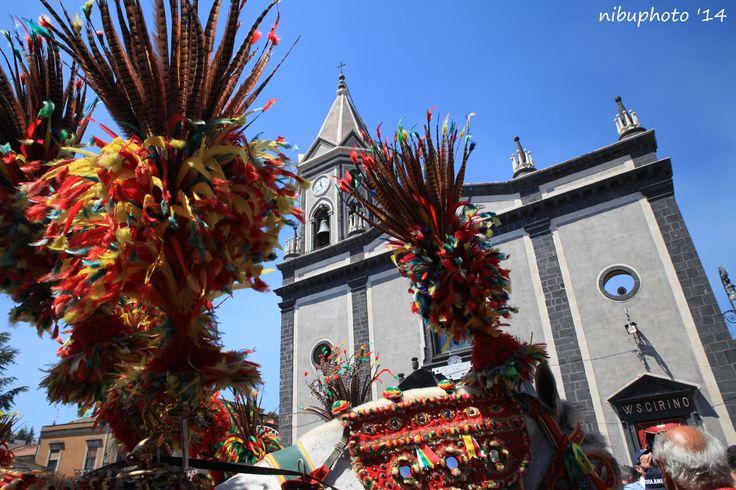 Trecastagni C(t)  Festa di Sant'Alfio Ph. Nino Buda #nibuphoto #Sicily