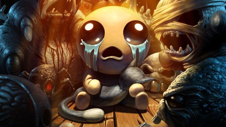 The Binding of Isaac Dev Teases New Project - IGN http://www.ign.com/articles/2017/05/14/the-binding-of-isaac-dev-teases-new-project?utm_campaign=crowdfire&utm_content=crowdfire&utm_medium=social&utm_source=pinterest