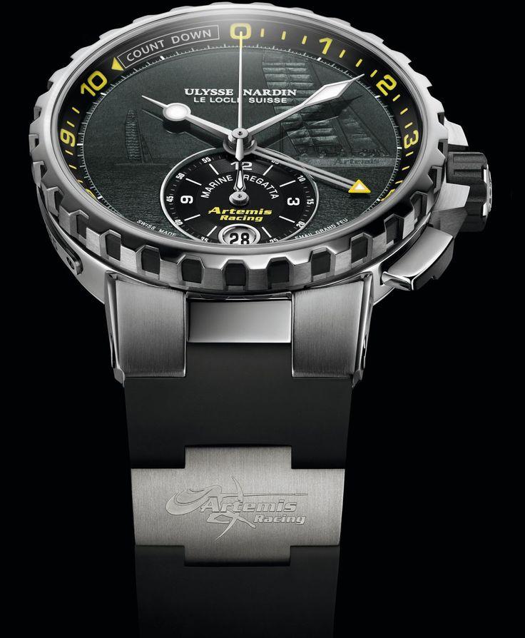 Ulysse+Nardin+Regatta https://uk.pinterest.com/925jewelry1/men-watches/pins/