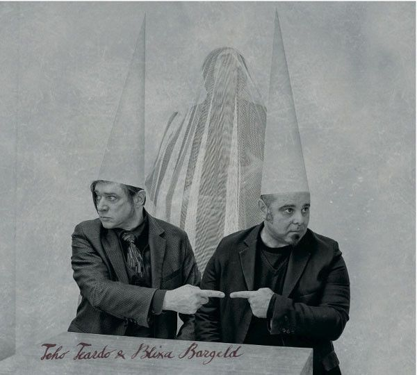 Teho Teardo & Blixa Bargeld - Still Smiling (Vinyl, LP, Album) at Discogs