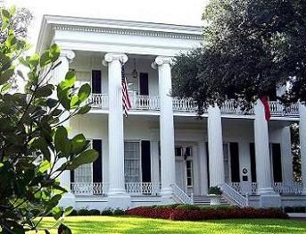 The Texas Governor's Mansion is located at 1010 Colorado Street (the corner of Eleventh and Colorado) in Austin, Texas. Historical Ghost Stories of Texas