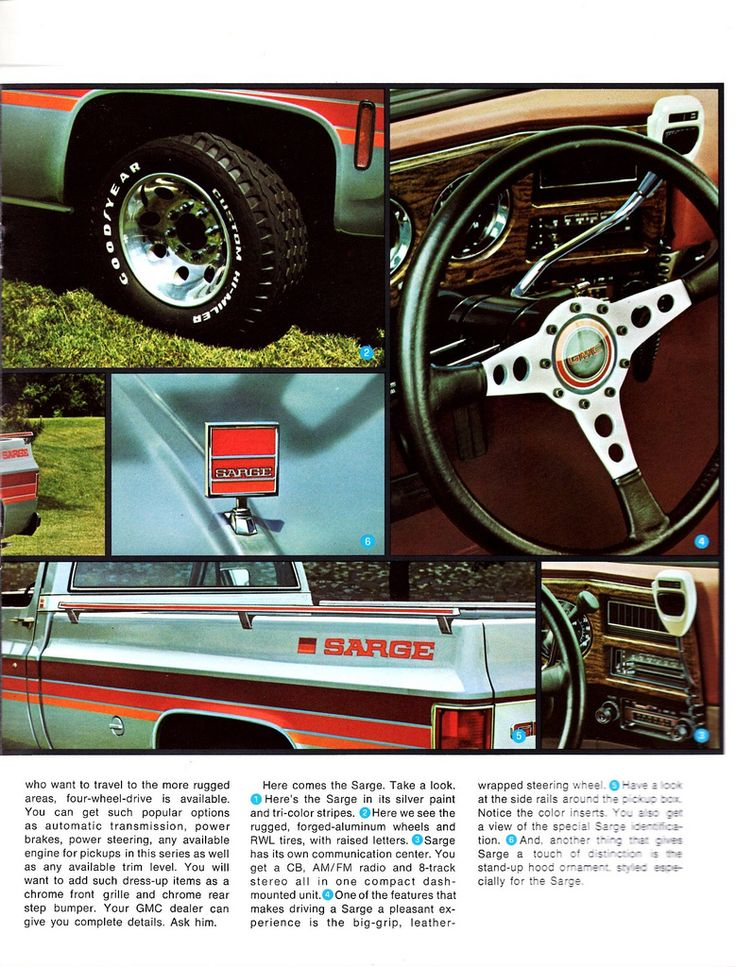 172 best images about 1978 chevy on pinterest chevy for Sarge automobiles garage serus