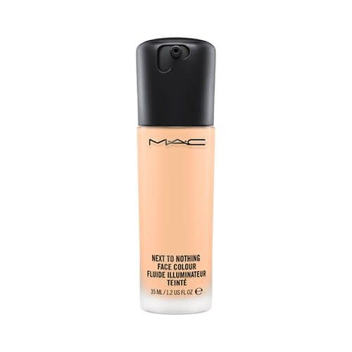 M·A·CBASE LÍQUIDA NEXT TO NOTHING FACE COLOR http://compre.vc/v2/150e9b27a97