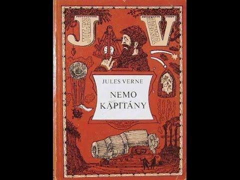 Jules Verne - Nemo kapitány (hangoskönyv) 1.rész