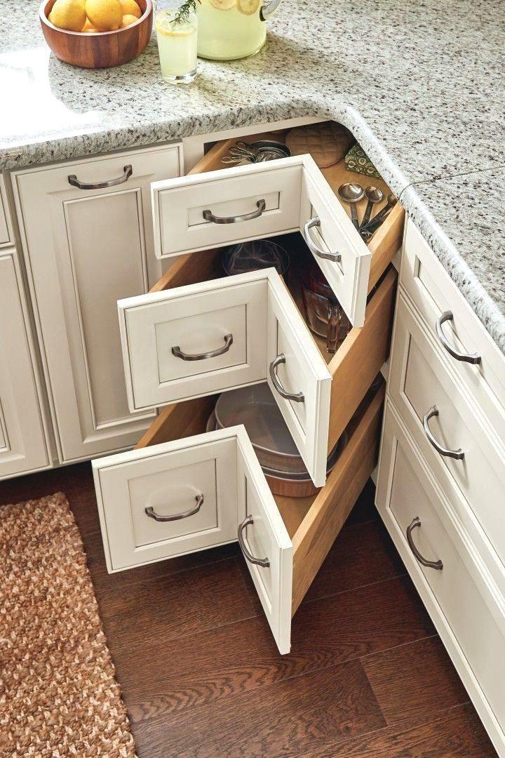 Pinterest Kitchen Design Diy Small Storage
