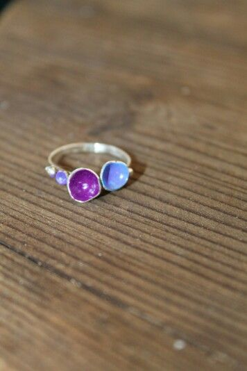 Colours ring