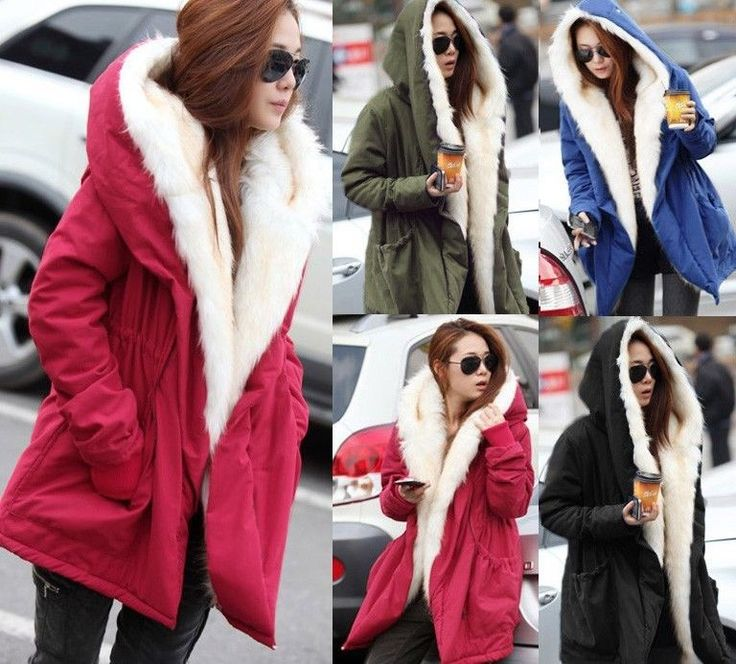 26 best Winter Coats images on Pinterest | Winter parka, Winter ...