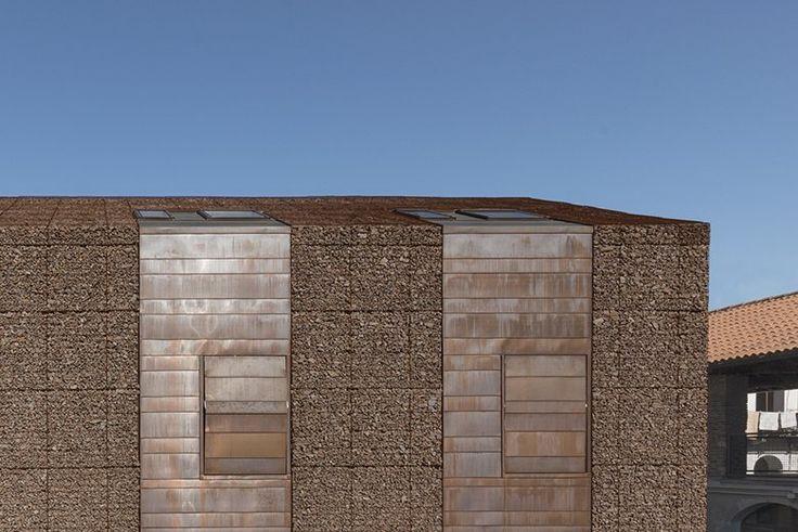 Sei unità residenziali in linea a Sesto San Giovanni, Sesto San Giovanni, 2014 - Gino Guarnieri Architects, Studio Roberto Mascazzini Architetto