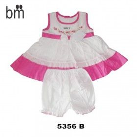 Baju Anak Perempuan 5356 - Grosir Baju Anak Murah