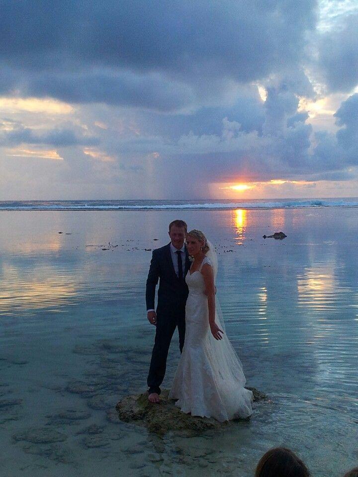 Crown Beach Resort - Cook Islands