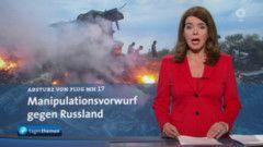 MH17: So lügen ARD und ZDF