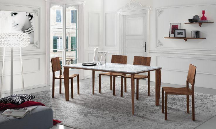 Die besten 20 marmor esstische ideen auf pinterest for Carrara marmor tisch
