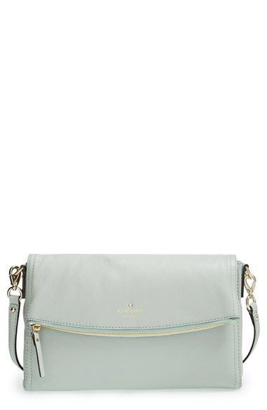 kate spade new york 'cobble hill - carson' crossbody bag available at #Nordstrom