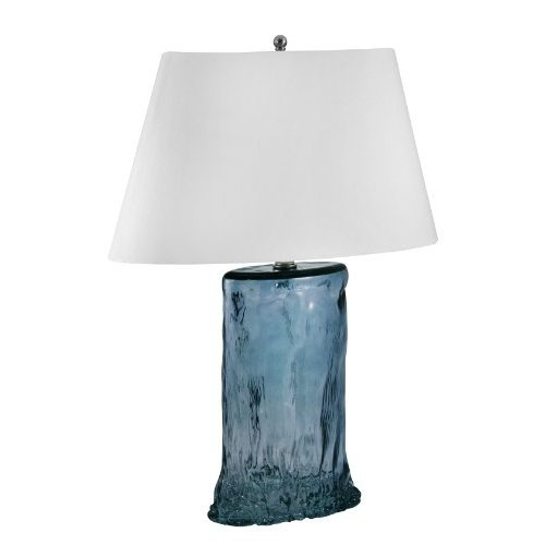 38 best Table lamps images on Pinterest | Glass table lamps, Table ...