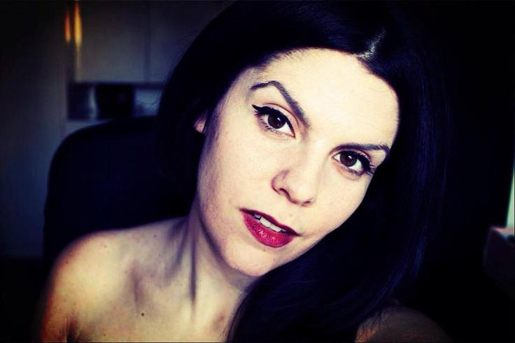 Its me Electra! <3