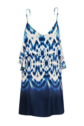 Beach Dresses, Summer Dresses, Fashion, Style, Closets, Mustique Ripple, Ties Dyes, Ties Dyed, Tye Dye