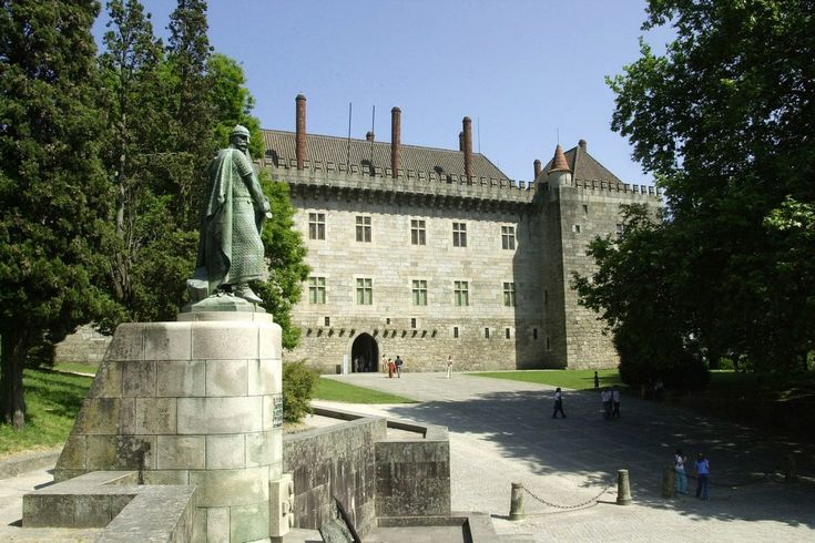 Every inch of Guimarães' delightful medieval centre exudes history. Known within Portugal known as the birthplace of the nation, its cultural heritage and architecture is remarkable enough to warrant UNESCO World Heritage status and plenty of photographs.