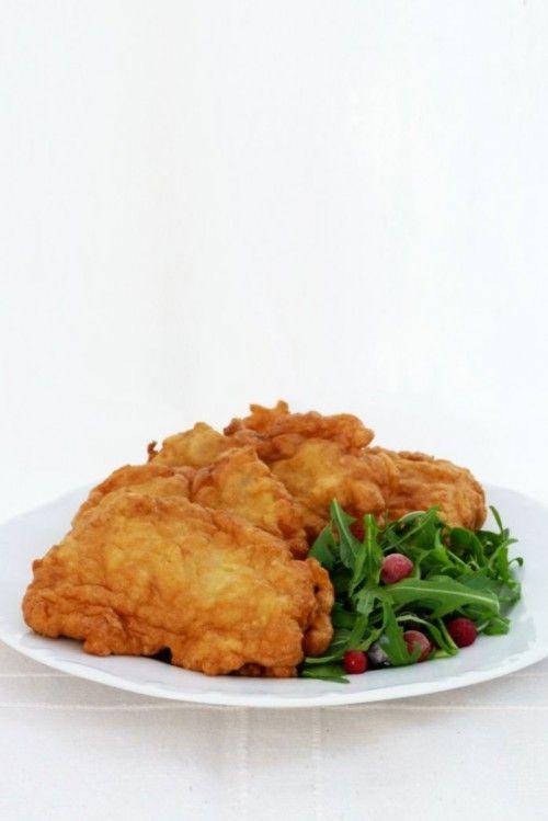 Mátrai borzas csirke