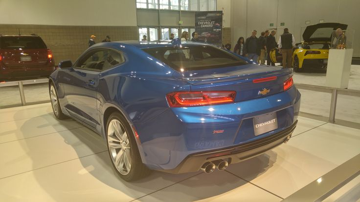 Denver Auto Show spots! Highlights include BMW i8 Audi R8 Koenigsegg CCXR Hellcat Challenger GT3 spec 458 Italia Bentley GT3-R and more (large album not curated yet)