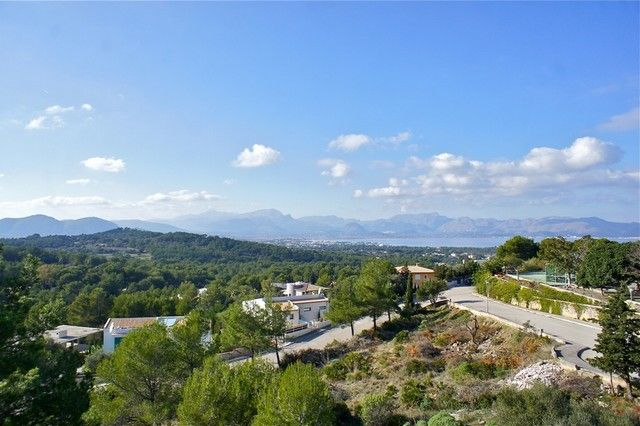 Balearic Properties - Reduced prices: building plots for detached villas for sale, Bonaire, Mallorca