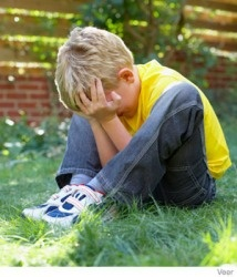 Can Your Child Have Autistic Traits Without Being Autistic? - Parenting.com