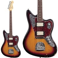 Fender Mexico / フェンダー Kurt Cobain Jaguar Sunburst