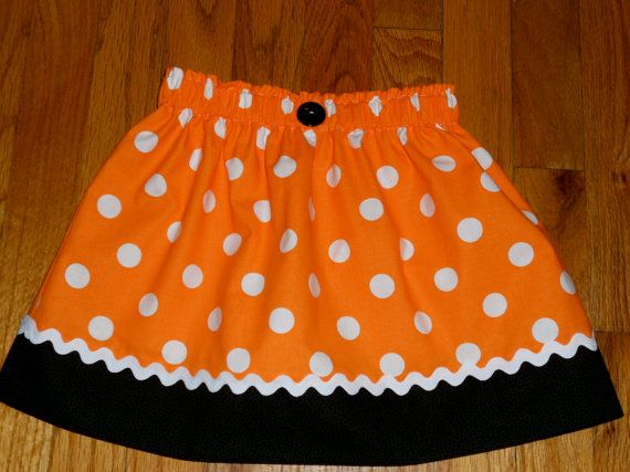 Hey, I found this really awesome Etsy listing at http://www.etsy.com/listing/158540738/minnie-mouse-halloween-skirt-girls