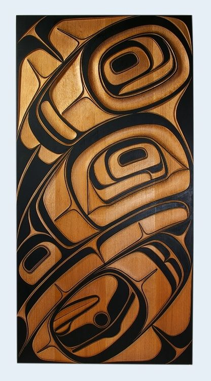17 Best images about Haida on Pinterest | Red cedar ...