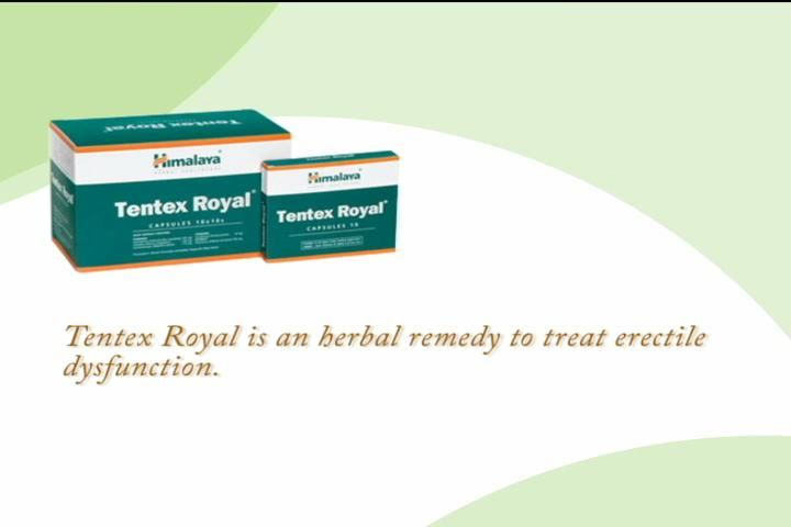 Tentex Royal is a best selling natural herbal solution for improving sexual functioning in males.