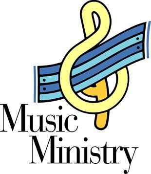 MUSIC MINISTRY.  Improve.  Insist on excellence.