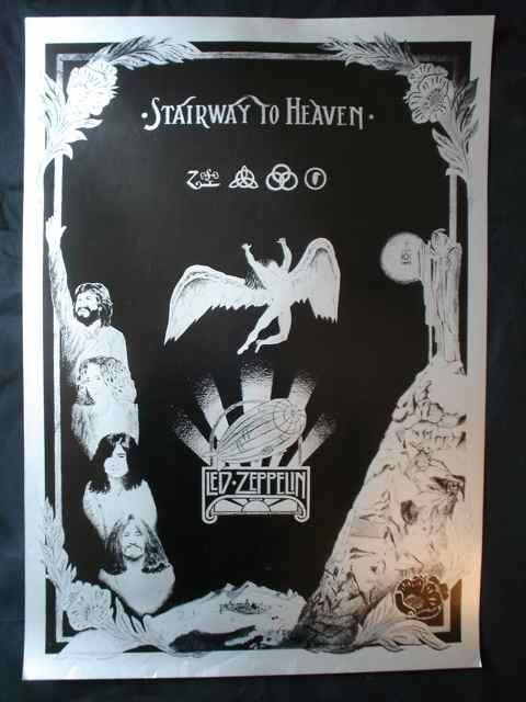 Best 25 Led Zeppelin Poster Ideas On Pinterest Led
