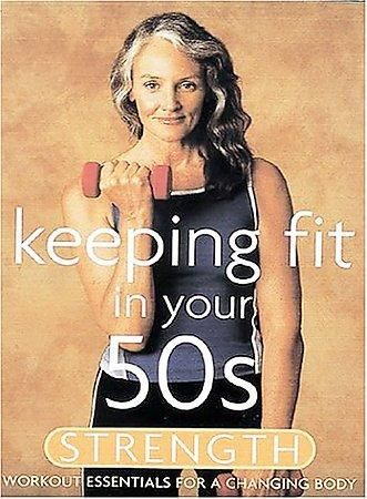 Keeping Fit in Your 50s is an innovative workout series designed for the specific health needs of women adjusting to the physical changes of middle age. In this volume, instructors Cindy Joseph and Ro