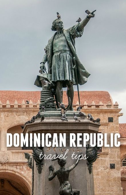 Dominican Republic is an archipelago in the Greater Antilles region of the Caribbean. For those who wish to travel to Dominican Republic, this travel guide will walk you through some of the top sights and attractions.