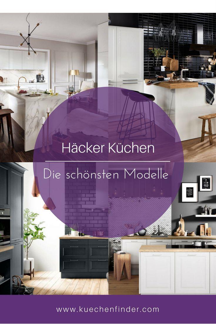 Häcker Küchen 2017: Die Schönsten Und Beliebtesten Modelle Im Vergleich