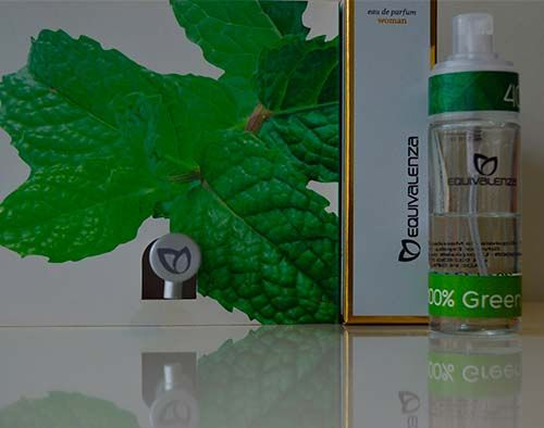 Το πράσινο τσάι είναι γνωστό για τις ευεργετικές του ιδιότητες αλλά και για το δροσερό του άρωμα. Δοκιμάστε το! ;-) #Greentea #perfume #Equivalenza #Equivalenza_Greece #summer #summertime #holidays