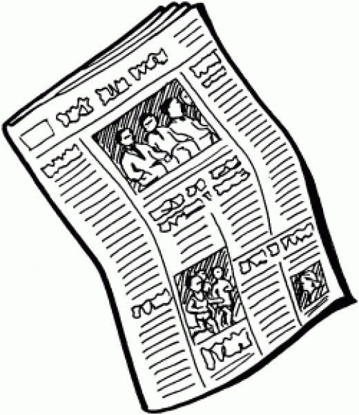 How to Write a Newspaper Headline     Steps  with Pictures  Homeschooling Ideas Uglydoll Card Game      Gamewright Ages   and Up Complete Decent Shape   eBay