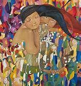 Akzhana Abdalieva artwork - Bing Images