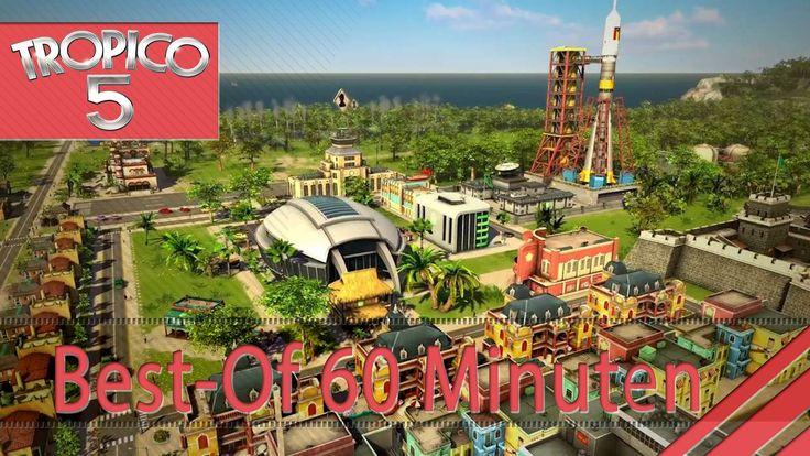 Hier habe ich das Tropico 5 - Best-Of 60 Minuten-Gameplay für euch aufbereitet und wünsche euch viel Spaß beim Schauen!  https://gamezine.de/tropico-5-best-of-60-minuten-gameplay-germandeutsch-2.html
