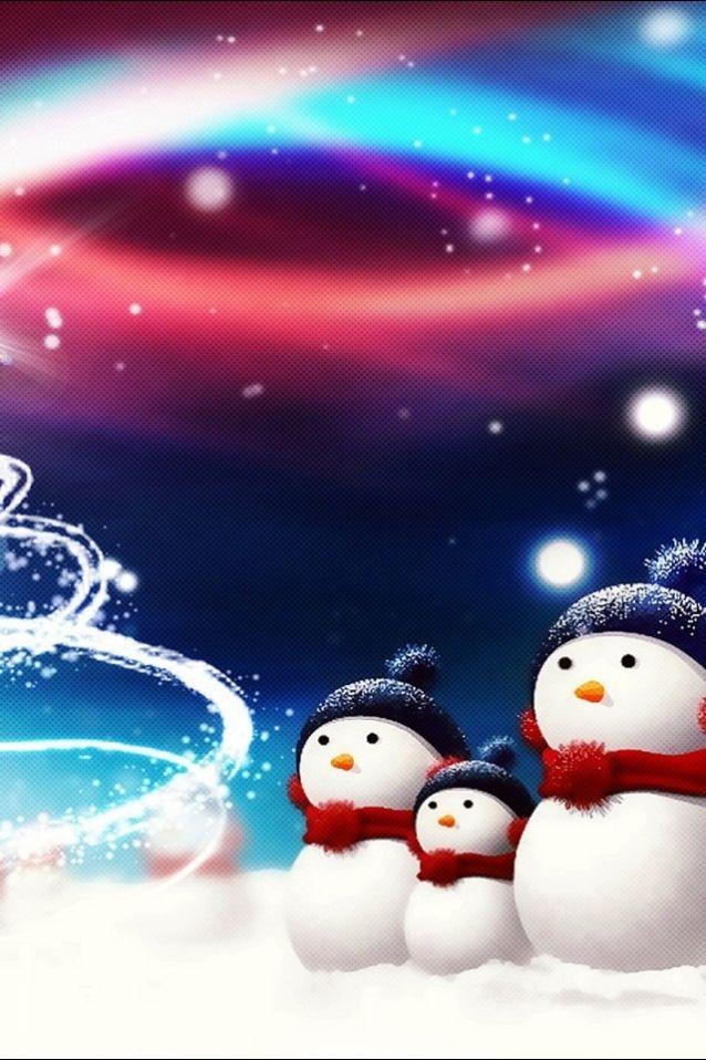 Iphone X Christmas