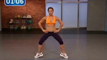 Watch Jillian Michaels' Mini Workouts: Lean and Mean Leg Workout online | Free | Hulu