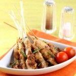 Recipes And How To Make Chicken Satay Beef Jerky Seasoning