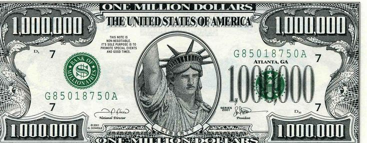 Million Dollar Business