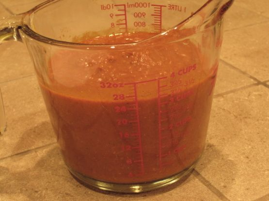 Balti Sauce - Basic Sauce For Anything Goes Curry Recipe - Food.com: Food.com