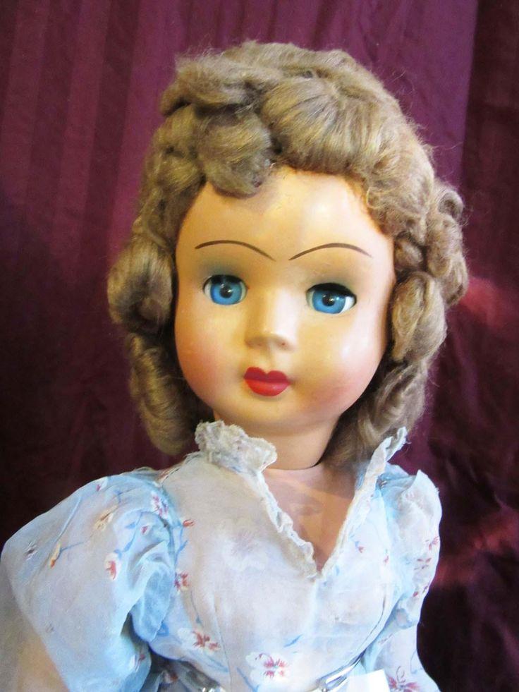 dolls italian