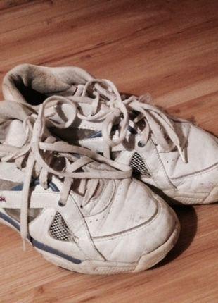 Kaufe meinen Artikel bei #Kleiderkreisel http://www.kleiderkreisel.de/damenschuhe/turnschuhe/125721910-reebok-retro-sneaker-weiss