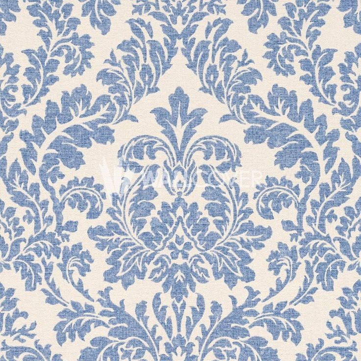Florentine 2017 – Rasch Non-woven – in Blue now at wallcover.com! ✔ Fast and secure Delivery ✔ Free Shipping for an Order Value over 200€