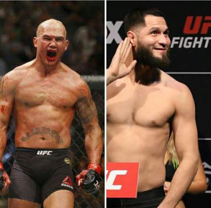 Rumors are starting to swirl that the UFC is planning on having an interim title fight between Robbie Lawler and Jorge masvidal.  Sure a lot of fans are calling for Robbie Lawler to get the rematch especially after his fight at UFC 214 method all it's one of the only fighter in the near rankings that has not fought Tyron Woodley yet.  So what do MMA fans think? True or not? And who do you think would win?  http://ift.tt/2s8zdbq  #mma news #ufc news #bjj #bjjgirls #love #instagood…