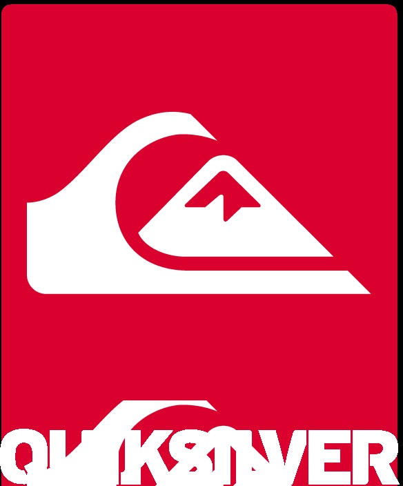 Surf clothing logos