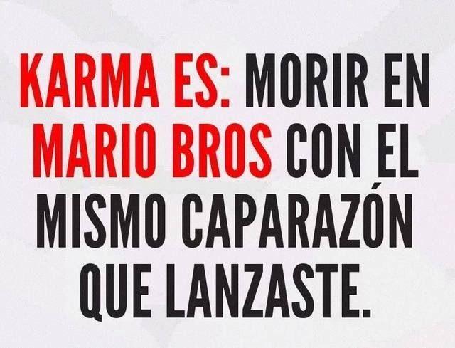 karma quotes in spanish - photo #3